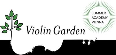Violin Garden Vienna Logo